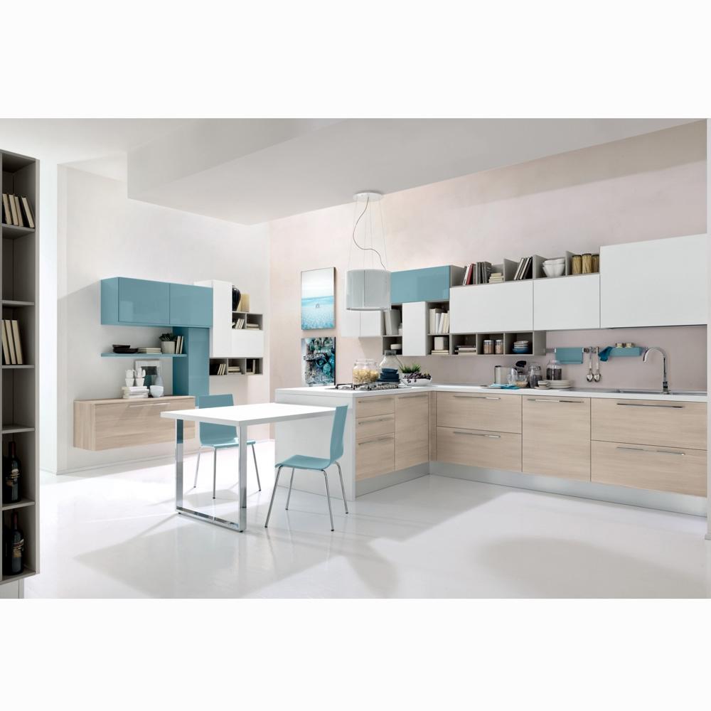 LUBE Cucine Moderne SWING - shop online su Gran Casa