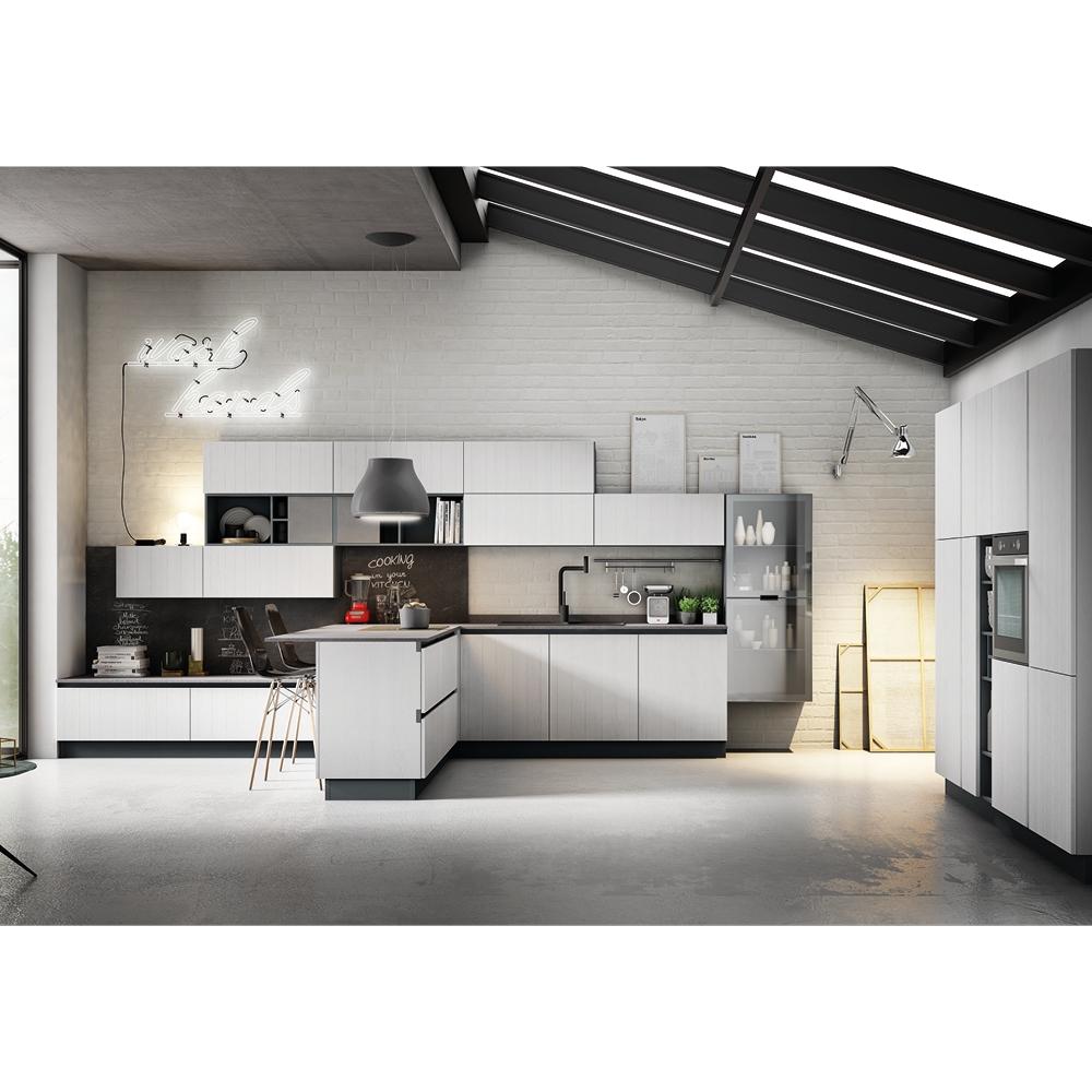 MOBILTURI Cucine Moderne CUCINA MATRIX - shop online su Gran Casa